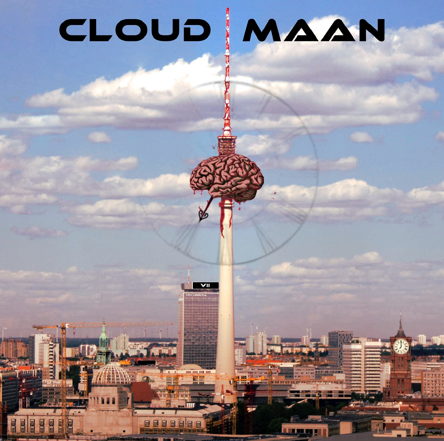 CloudMaan's avatar