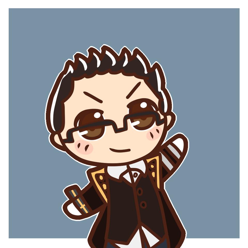 Kiryu's avatar