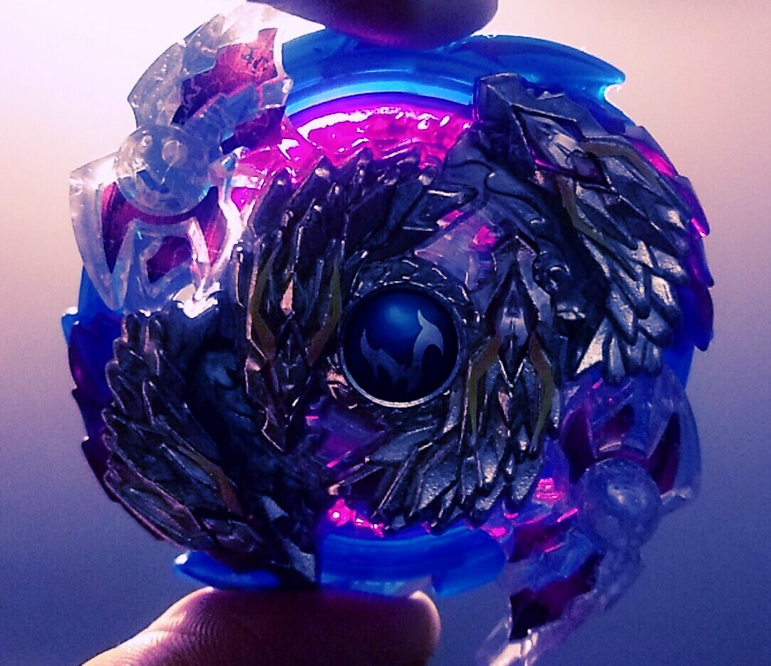 Hasbro S Beyblade Burst Out In Canada And Australia