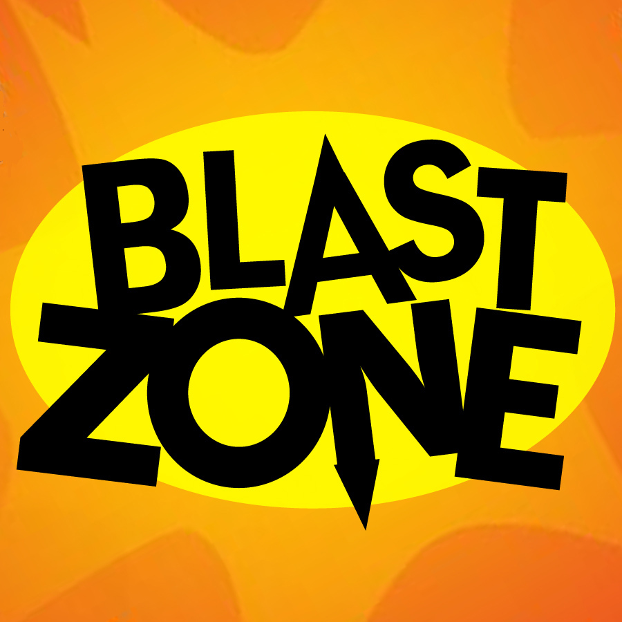 Blast Zone Kid's avatar