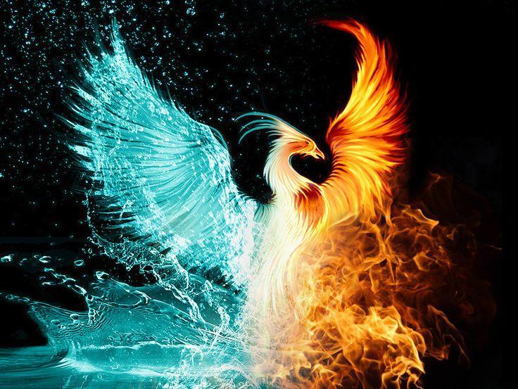 PhoenixBurst's avatar