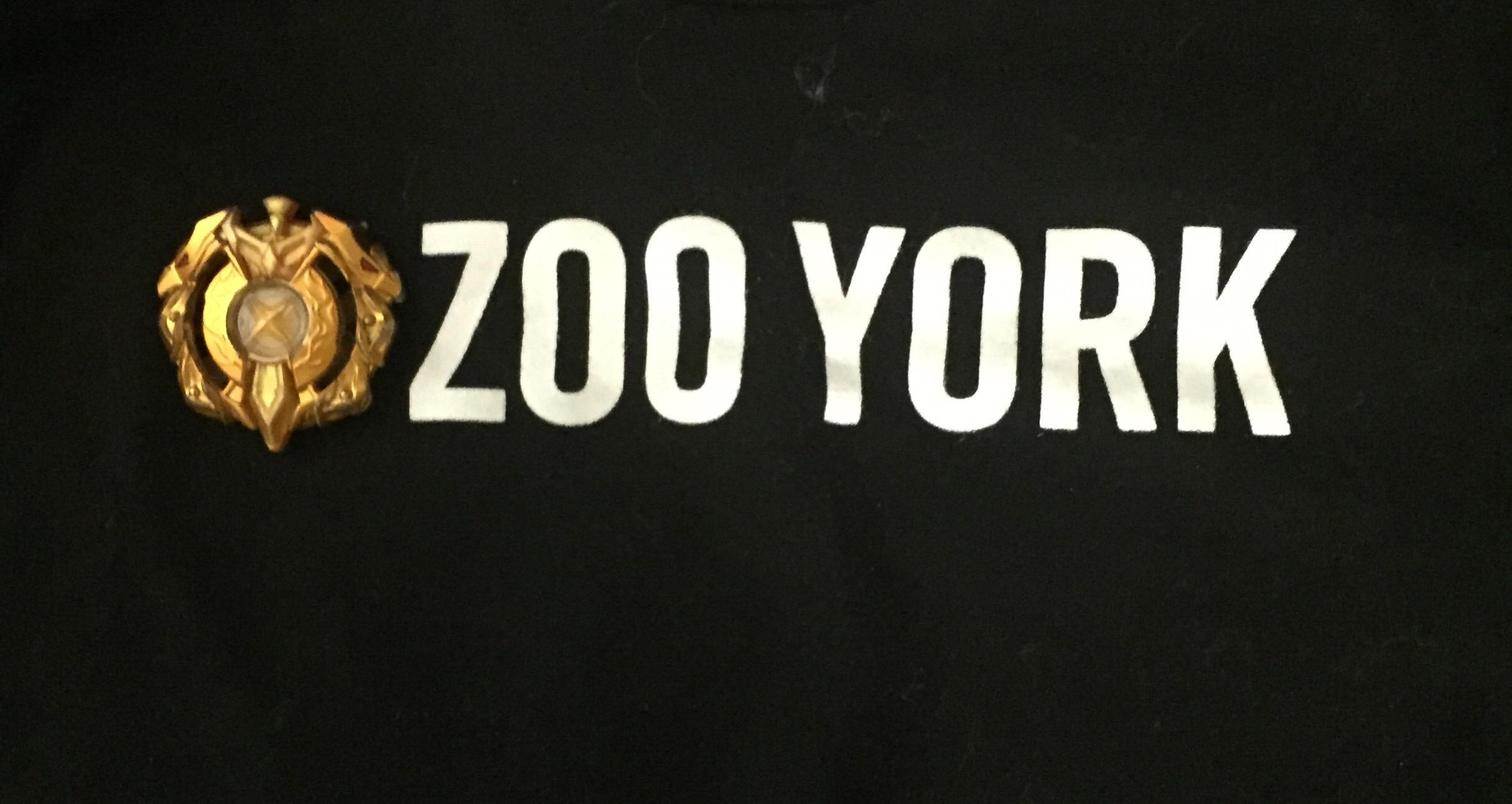 Zooyork's avatar
