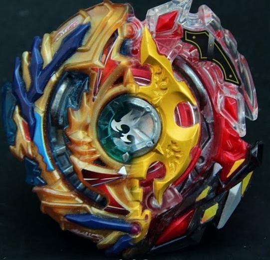 zBeyblade's avatar