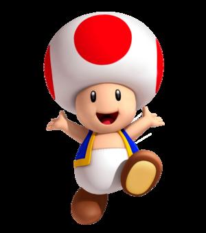 ToadsChode's avatar