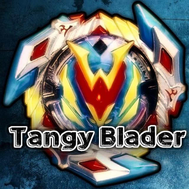 Tangy blader's avatar
