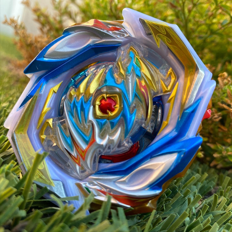 Blading Bandit's avatar
