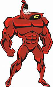 Crimson Chin's avatar