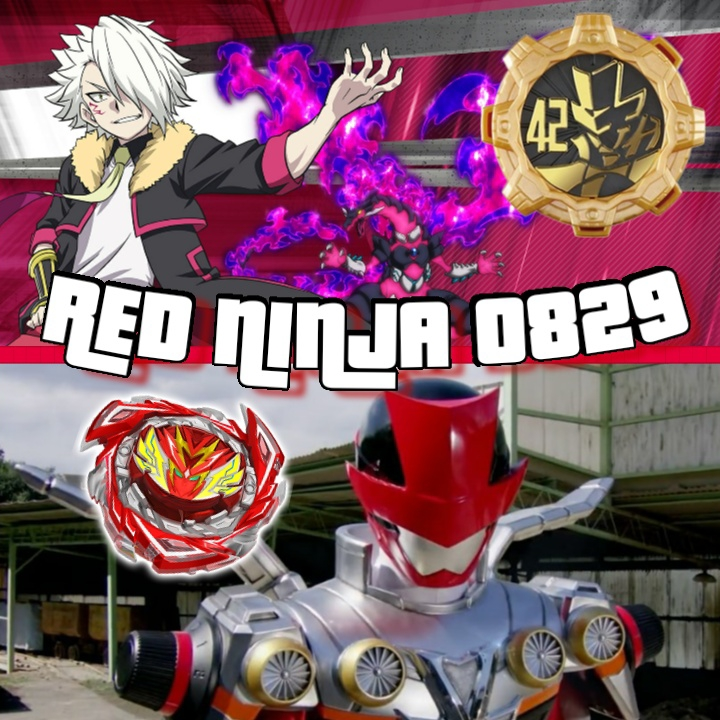 RED NINJA 0829's avatar