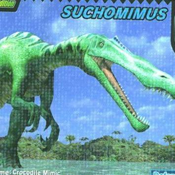 Suchomimus's avatar