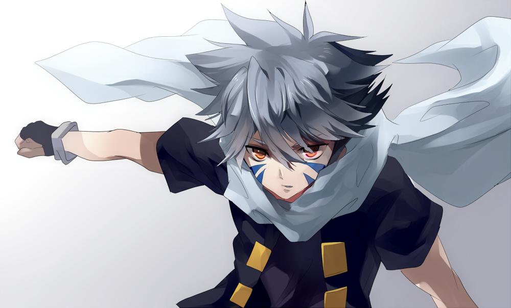 DragonClaw's avatar