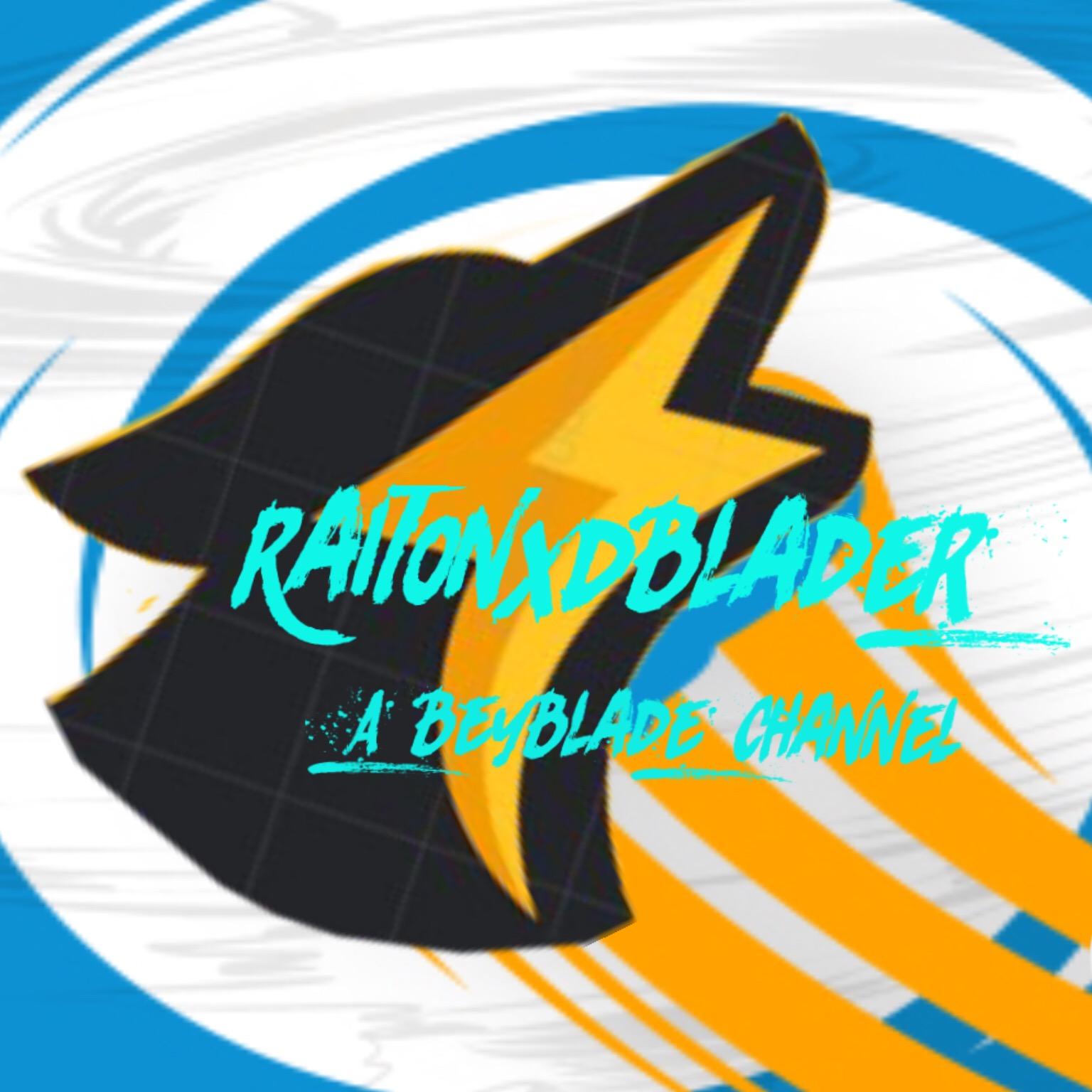 RaitonXDBlader's avatar