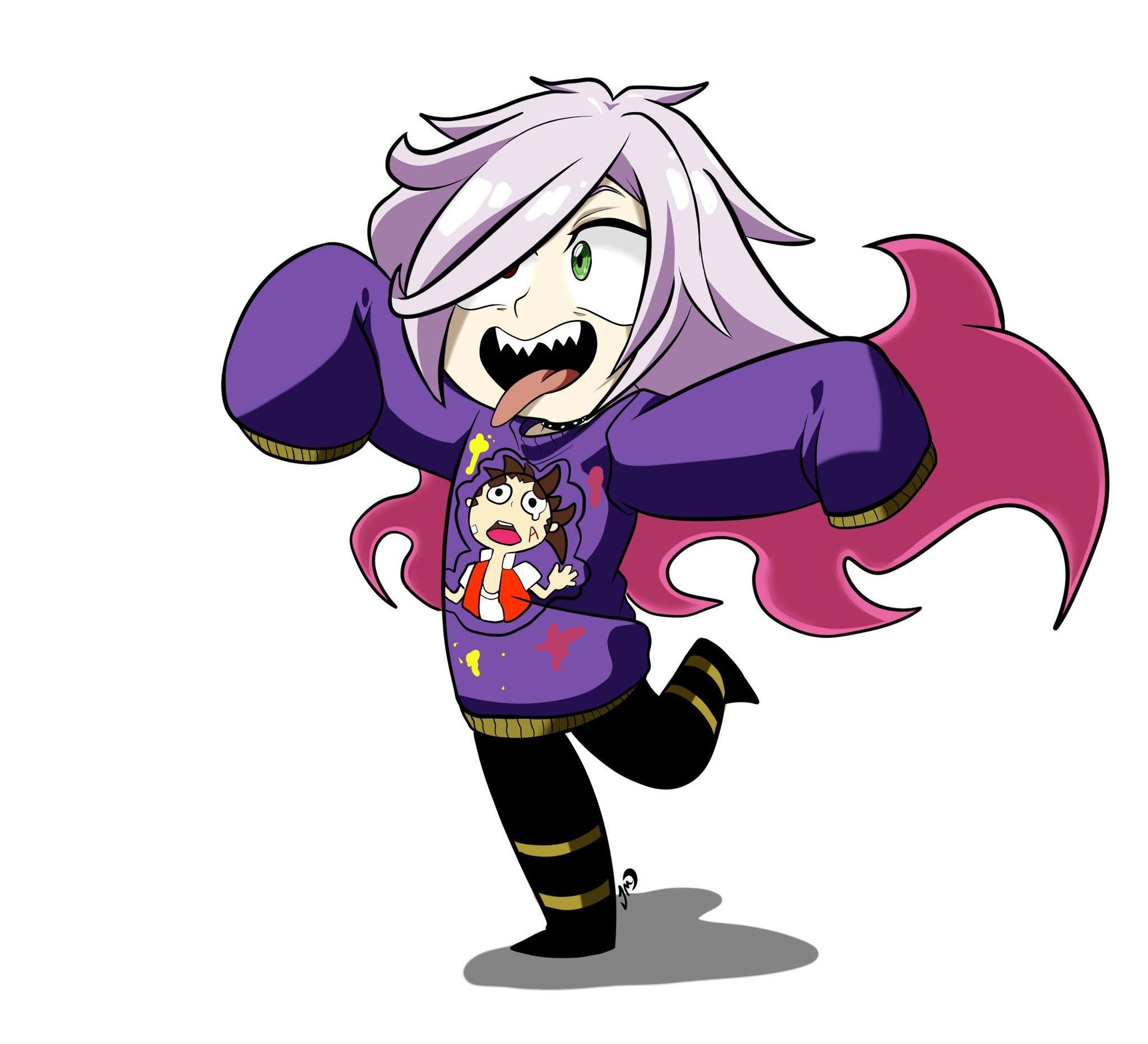 ZackthekillerYT's avatar