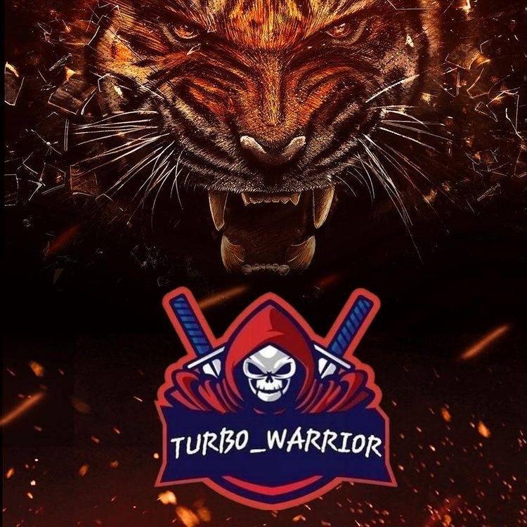 Turbo Warrior's avatar