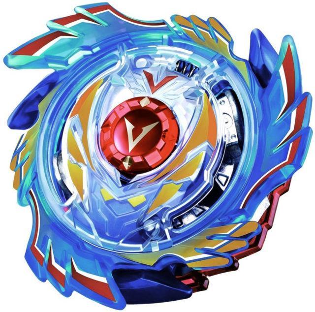 Mikabeyblade's avatar
