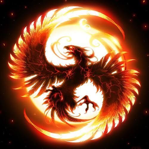 Goldenxfpheonix's avatar