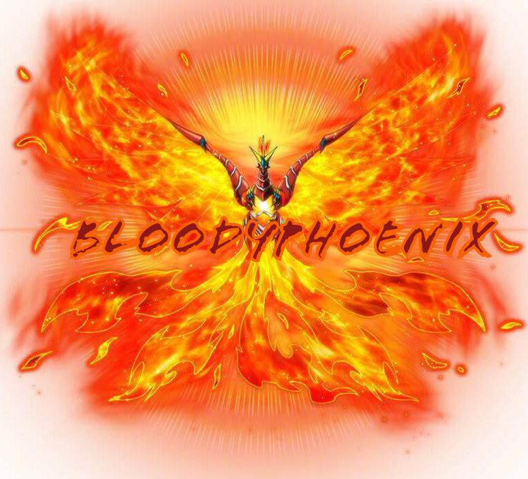 BloodyPhoenix's avatar