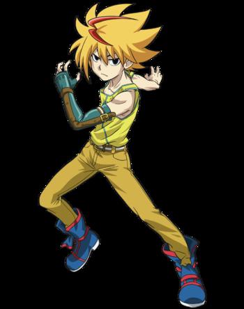 Ezzcalius's avatar