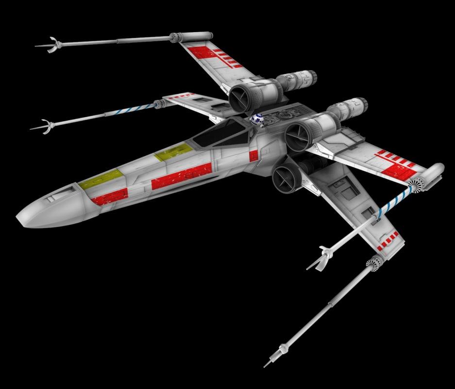 X-Wing's avatar