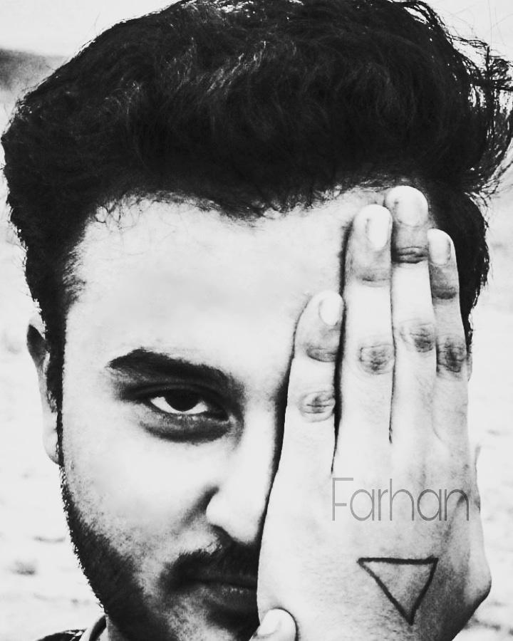 Farhankhan's avatar