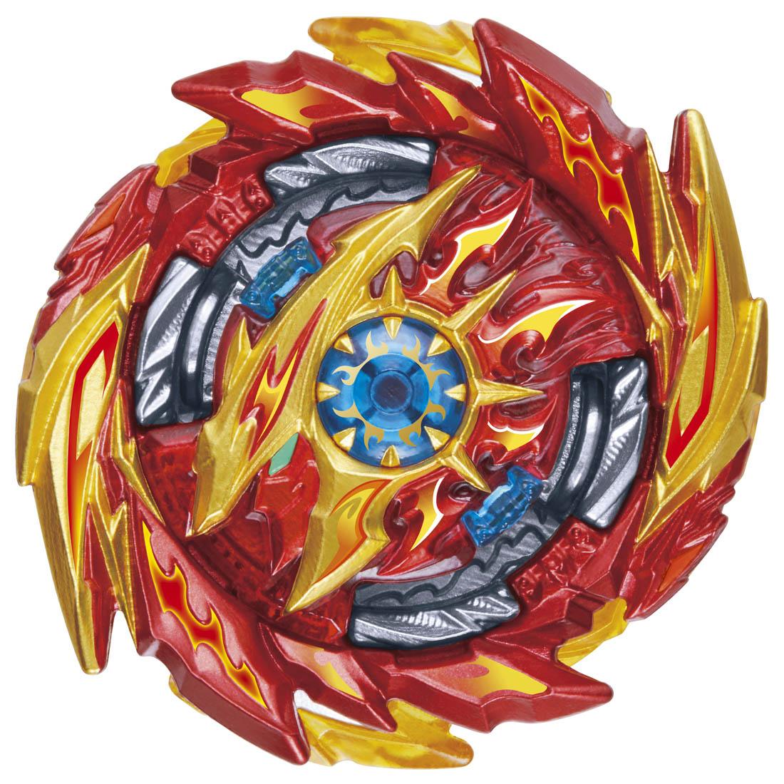 Blader Boy7's avatar