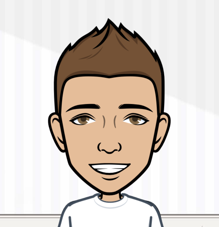 Kid Beyblade's avatar