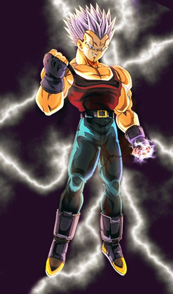 Nitrax's avatar