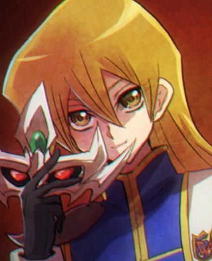 Asuka Tenjoin's avatar