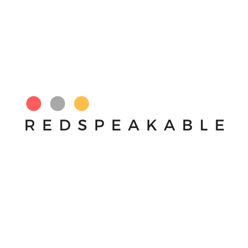RedSpeakable