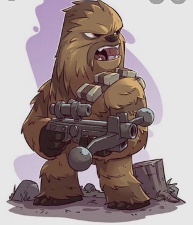 Lilwookie's avatar
