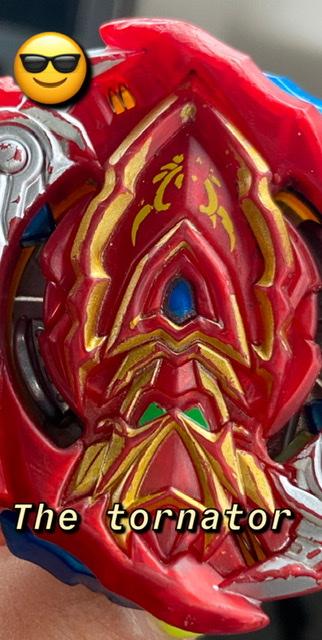 The tornator's avatar