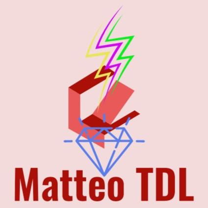 Matteo TDL's avatar