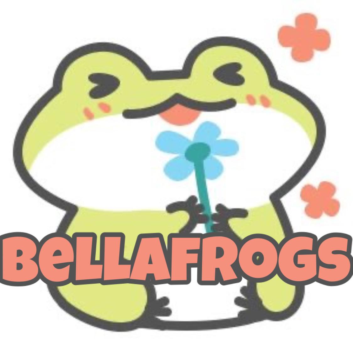 bellafrogs's avatar