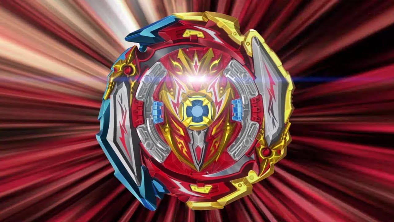 InfiniteBlader1's avatar