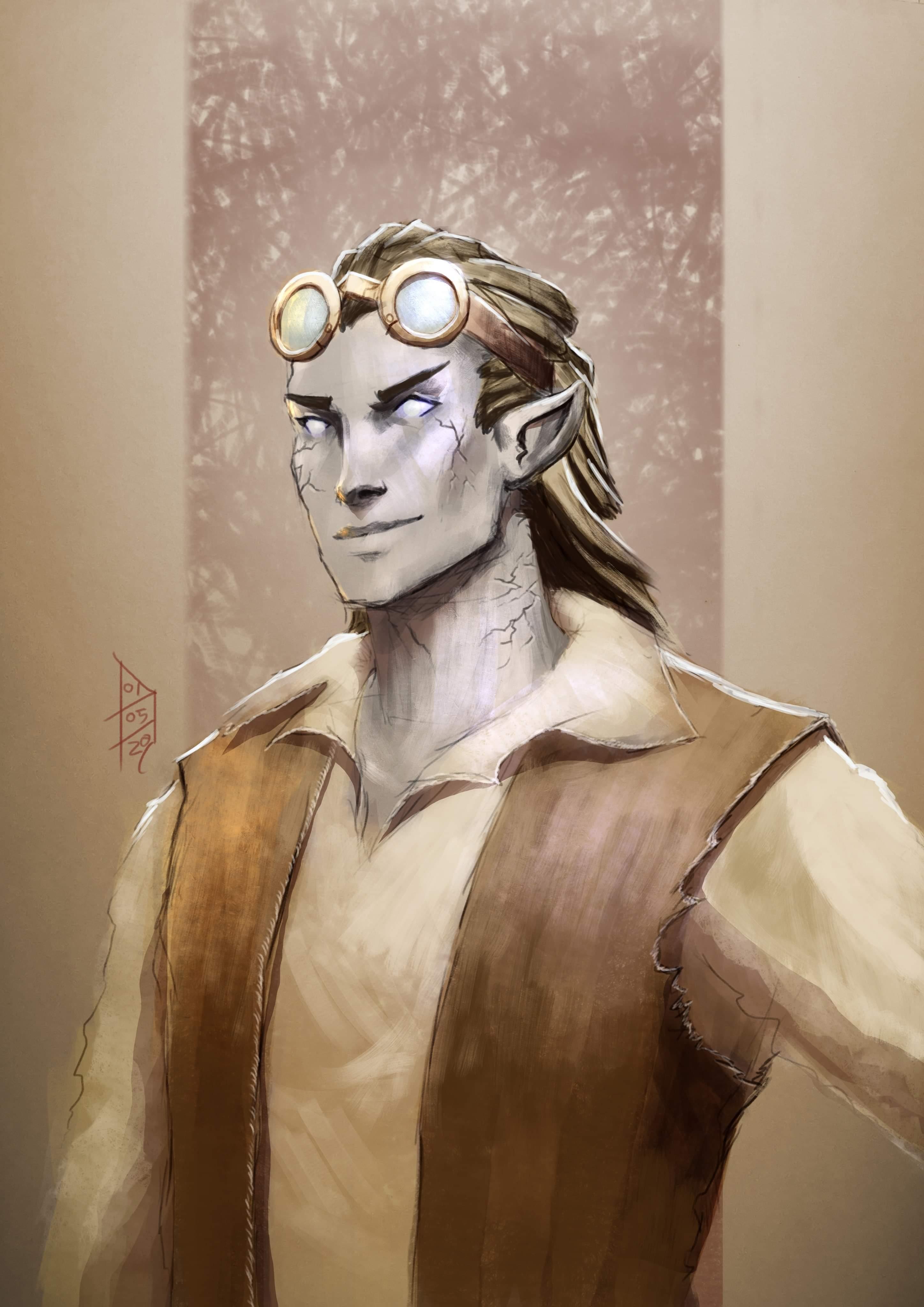 Ærges's avatar
